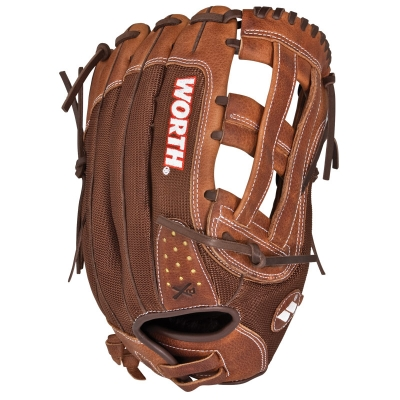 "Worth Toxic Lite Softball Glove 14"" - TXL140"