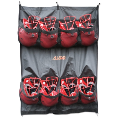 All Star Hanging Helmet Bag HB1