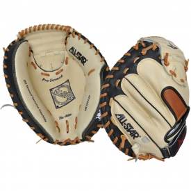 "All Star Youth Catcher\'s Mitt 31.5"" CM1200BT"
