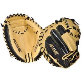 "All Star Pro Elite Catcher\'s Mitt 33.5"" CM3000SBT"