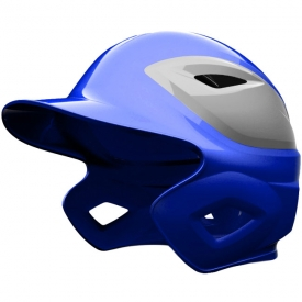 All Star System Seven Two Tone Batting Helmet BH3000TT