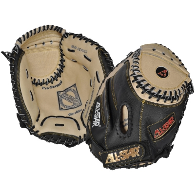 All Star CMW2510 Fastpitch Catchers Mitt 33.5""