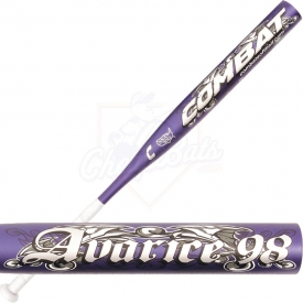Combat Avarice 98 Slowpitch Softball Bat AVARSP2