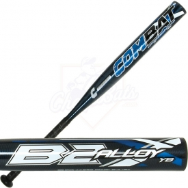 Combat B2 Alloy Youth Baseball Bat -12oz B2ALYB1