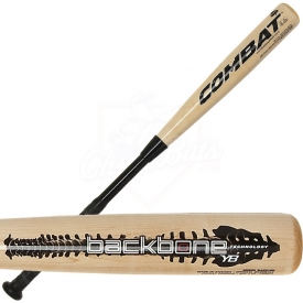 Combat Backbone Youth Baseball Bat BACKYB1 -5oz