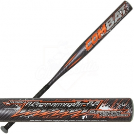 Combat Jason Kendrick Supremacy Reloaded Slowpitch Softball Bat GEARSP5-JK