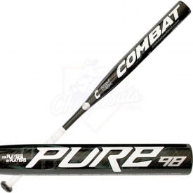 Combat Pure 98 Slowpitch Softball Bat PURESP2