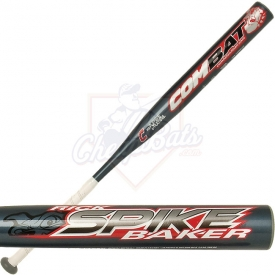 Combat Rick Baker SPIKE Slowpitch Softball Bat SPIKSP1