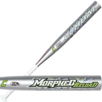 2013 Combat Morphed Reload Fastpitch Softball Bat -12oz VIMFP6