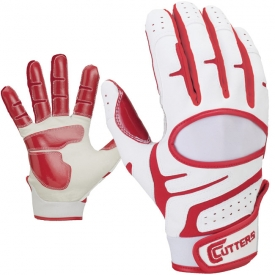 CLOSEOUT Cutters Endurance Batting Glove (Adult) 018E