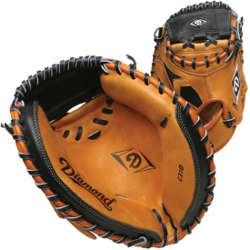 Diamond DCM-C310 Baseball Catcher\'s Mitt 31""