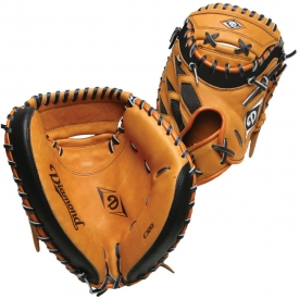 Diamond DCM-C320 Baseball Catcher\'s Mitt 32""