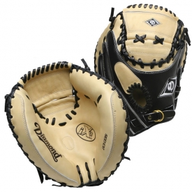 Diamond DCM-iX3 i335 Baseball Catcher\'s Mitt 33.5""