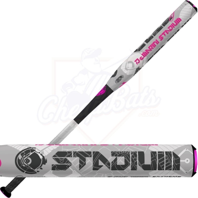 2014 DeMarini Stadium CL22 Slowpitch Softball Bat WTDXST2-V14