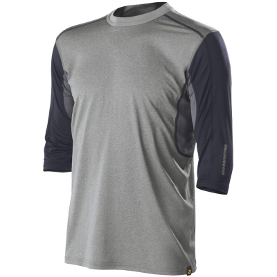 DeMarini Comotion Mid Sleeve Game T-Shirt Mens