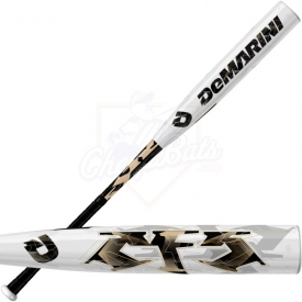 2013 DeMarini CF5 BBCOR Baseball Bat -3oz DXCFC