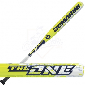 DeMarini The One Senior Slowpitch Softball Bat DXSNS-13