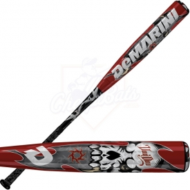 2013 DeMarini Voodoo Senior Youth Baseball Bat -5oz DXVD5