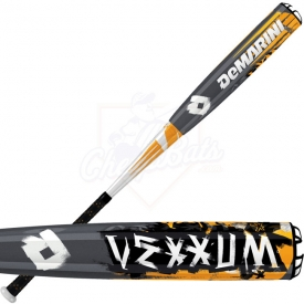 2013 DeMarini Vexxum BBCOR Baseball Bat -3oz DXVNC