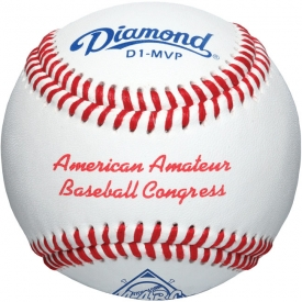 Diamond D1-MVP AABC Baseball (10 Dozen)