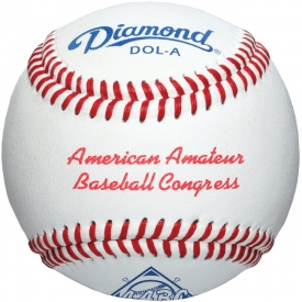 Diamond DOL-A AABC Baseball (10 Dozen)