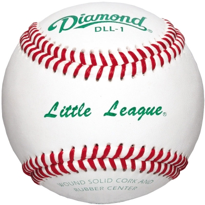 Diamond DLL-1 Little League Baseball Dozen
