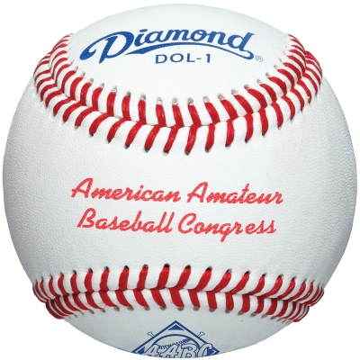 Diamond DOL-1 AABC Baseball 10 Dozen