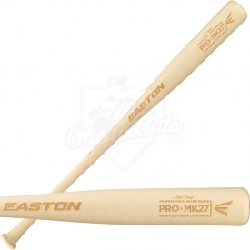 Easton Pro Grade Maple MK27 Baseball Bat A110186