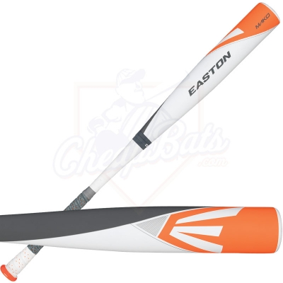 2014 Easton MAKO BBCOR Baseball Bat -3oz BB14MK