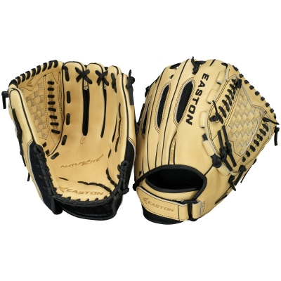 "Easton Natural Elite Fastpitch Softball Glove 12.5"" NEFP 1250 A130416"