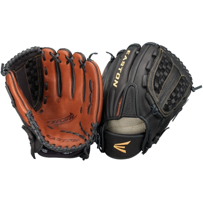 "CLOSEOUT Easton Rival Fastpitch Softball Glove 12"" RVFP 1200 A130315"