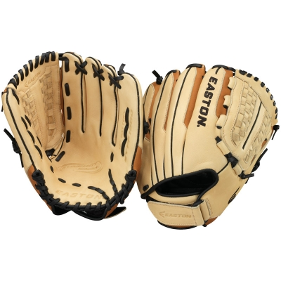 "Easton Synergy Fastpitch Softball Glove 12"" SYFP 1200 A130334"