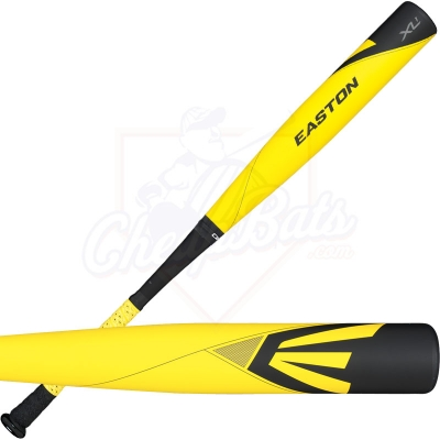 2014 Easton XL1 BBCOR Baseball Bat -3oz BB14X1