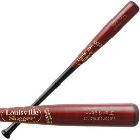 CLOSEOUT Louisville Slugger Maple Wood Baseball Bat Adult HM125BH
