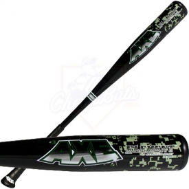 Baden Axe Bat BBCOR Baseball Bat Element L137