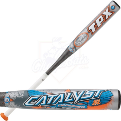2013 Louisville Slugger Catalyst XL Senior League Baseball Bat -12oz. SL13CXL