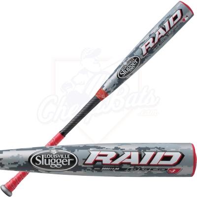 Louisville Slugger BBCOR Baseball Bats - 2014 Raid