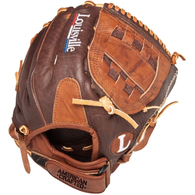 "Louisville Slugger Icon Fastpitch Softball Glove 12.75"" ICF1275"