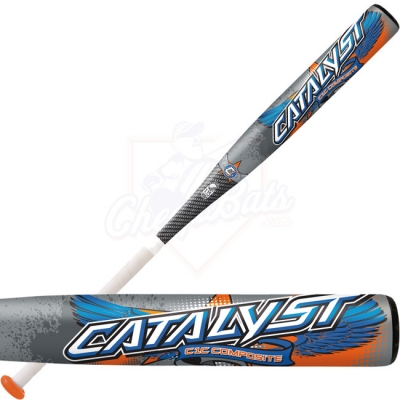 2013 Louisville Slugger Catalyst Youth Baseball Bat -12oz. YB13C