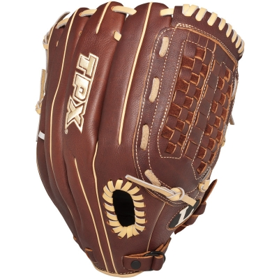 "CLOSEOUT Louisville Slugger 125 Series Baseball Glove 12.5"" 125S1250"