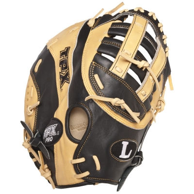 "CLOSEOUT Louisville Slugger Omaha Flare First Base Mitt 13"" OFLFB1"