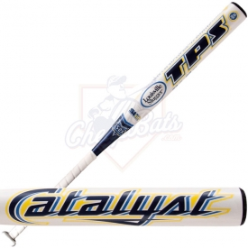 Louisville Slugger Catalyst Fastpitch Softball Bat -10oz FP12C