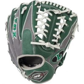 "CLOSEOUT Louisville Slugger HD9 Hybrid Defense Baseball Glove 11.5"" XH1150GG"