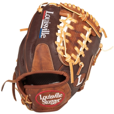 "Louisville Slugger Icon Baseball Glove 11.50"" IC1150"