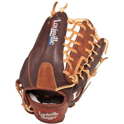 "Louisville Slugger Icon Baseball Glove 12.75"" IC1275"