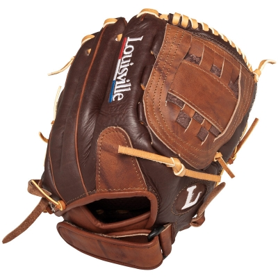 "Louisville Slugger Icon Fastpitch Softball Glove 12"" ICF1200"