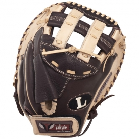 "2012 Louisville Slugger Valkyrie Fastpitch Catchers Mitt 33"" VK204"