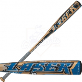 TPX Laser Youth Baseball Bat -13oz. YB12L