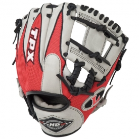 "CLOSEOUT Louisville Slugger HD9 Hybrid Defense Baseball Glove 11.25"" XH1125SG"