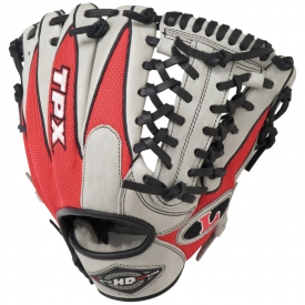 "CLOSEOUT Louisville Slugger HD9 Hybrid Defense Baseball Glove 11.5"" XH1150SG"